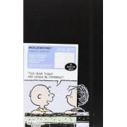 Moleskine Peanuts 2012-2013 Weekly Notebook Diary/Planner