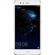 Смартфон Huawei P10 Lite, DUAL SIM, 5.2 инча, FHD, Octa- core, 3GB, 32GB, 12MP, WiFi, Бял, 6901443160648