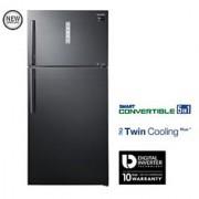 Samsung RT65K7058BS/TL 670 Litres Double Door Frost Free Refrigerator
