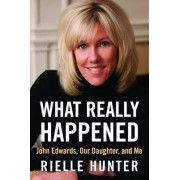 What Really Happened by Rielle Hunter