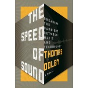The Speed of Sound: Breaking the Barrier Between Music and Technology
