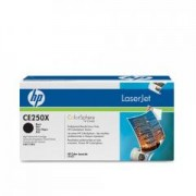 HP Color LaserJet CE250X Black Print Cartridge