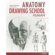 Anatomy Drawing School: Human