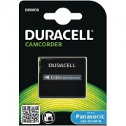 Panasonic MON-TA16N/4A Batteri, Duracell ersättning DR9608