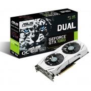 DUAL-GTX1060-O6G NVIDIA GeForce GTX 1070 6GB