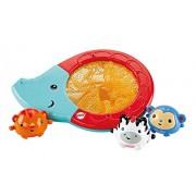Infant - Elefantito, para juego y baño Fisher-Price (Mattel CMY23)