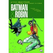 Batman And Robin TP Vol 03 Batman Robin Must Die by Grant Morrison