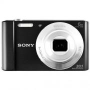 Sony Aparat SONY DSC-W810B + Zamów z DOSTAWĄ JUTRO! + DARMOWY TRANSPORT!