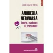 Anorexia nervoasa - Violeta Enea Ion Dafinoiu