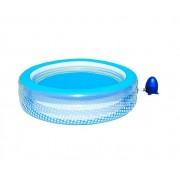 Bestway - Детско надуваемо джакузи Bubble Pool - 196 х 93см