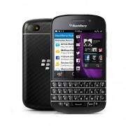 Blackberry Q10 black Unlocked imported