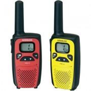 PMR készülék Audioline PMR 16 901011 (404929)