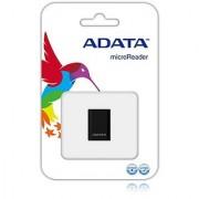 ADATA microSDHC USB Card Reader Black (AM3RBKBL)