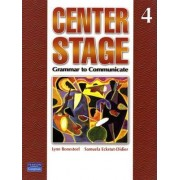 Center Stage by Lynn Bonesteel