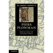 The Cambridge Companion to Piers Plowman by Andrew Cole