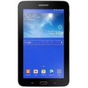 "Tableta Samsung Galaxy Tab 3 Lite Value Edition T113, Procesor Quad Core 1.3 GHz, TFT Capacitive touchscreen 7"", 1GB RAM, 8GB Flash, 2 MP, WI-FI, Android (Negru)"