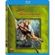 ROMANCING THE STONE BluRay 1984