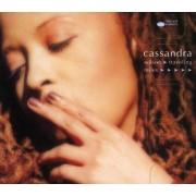 Cassandra Wilson - Traveling Miles (0724385412325) (1 CD)