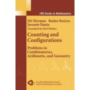 Counting and Configurations by Jiri Herman