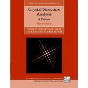 Crystal Structure Analysis by Jenny Pickworth Glusker