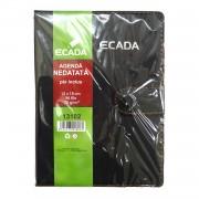 Agenda Ecada cu pix 13 x 18 cm 13102