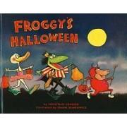 Froggy's Halloween by Jonathan London