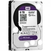 HDD 6TB SATAIII WD Purple 64MB for DVR/Surveillance (3 years warranty)
