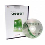 Teklynx Codesoft 2015, Network, RFID, 5 utilizatori, cheie USB, 1 an SMA