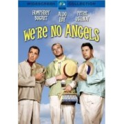 WERE NO ANGELS DVD 1955