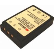 Baterie Braun BDP-BLS5 pentru OLYMPUS BLS-5