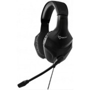 Casti cu microfon Gaming Sbox HS-2005 (Negru)