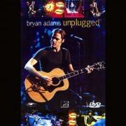Bryan Adams - MTV Unplugged (0044005815221) (1 DVD)