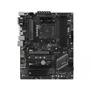 MSI B350 PC Mate Carte mère AMD HDMI