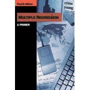 Multiple Regression by Paul D. Allison