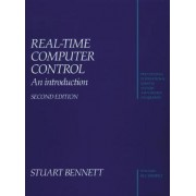 Real-time Computer Control by Stuart Bennett