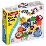 Quercetti Georello Kaleido Gears - 55 pieces