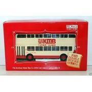 EFE 1/76 - 18004 KMB DOUBLE DECK BUS