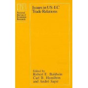 Issues in United States-European Community Trade Relations by Robert E. Baldwin