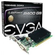 EVGA GeForce 8400 GS Passive 1024 MB DDR3 PCI Express 2.0 Graphics Card DVI/HDMI/VGA 01G-P3-1303-KR