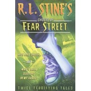 Hide and Shriek and Who's Been Sleeping in My Grave? by R L Stine