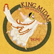 King Midas: The Golden Touch by Demi