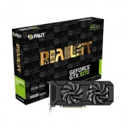 Palit GeForce GTX 1070 Dual (8GB GDDR5/PCI Express 3.0/1506MHz-1683MHz/4000
