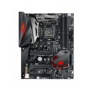 Tarjeta Madre ASUS ATX ROG MAXIMUS IX HERO, S-1151, Intel Z270, HDMI, USB 3.0, 64GB DDR4 para Intel