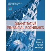 Quantitative Financial Economics by Keith Cuthbertson