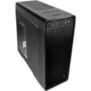 Thermaltake, Urban S41 Midi Gaming Case (Toolless 2 x USB3.0 HDD Dock Side Window)