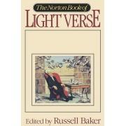 Norton Book of Light Verse by Russell Baker