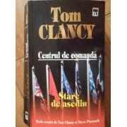 Centrul De Comanda Stare De Asediu - Tom Clancy
