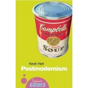 Postmodernism by Kevin Hart