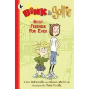Bink and Gollie by Kate DiCamillo