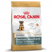 12kg German Shepherd Junior Royal Canin Breed Hrană uscată câini
